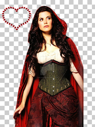 6 Meghan Ory PNG cliparts for free download.