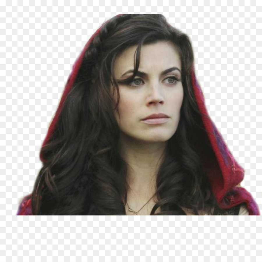 Meghan Ory Once Upon a Time Little Red Riding Hood Big Bad.