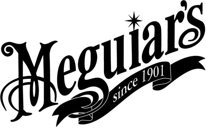 Meguiar\'s Logo.