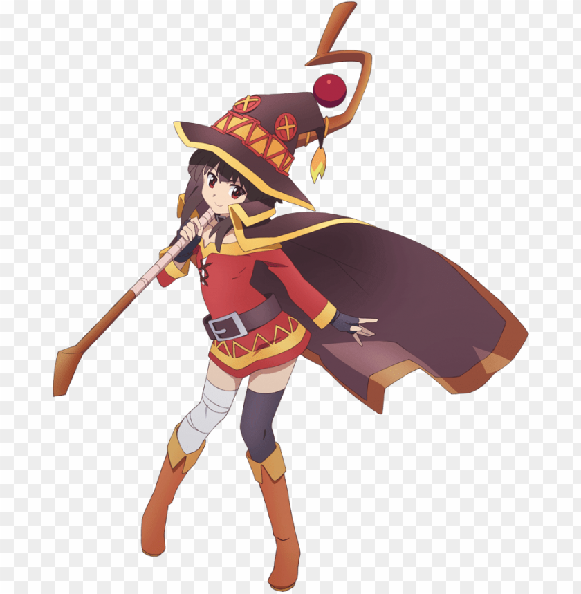 Download megumin.