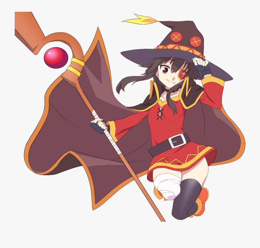 Magic Clipart Witch.