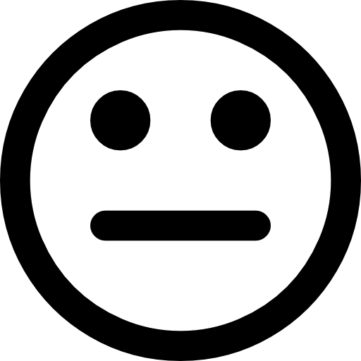 Meh Png Vector, Clipart, PSD.