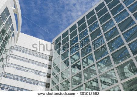 Richard Meier Stock Photos, Royalty.
