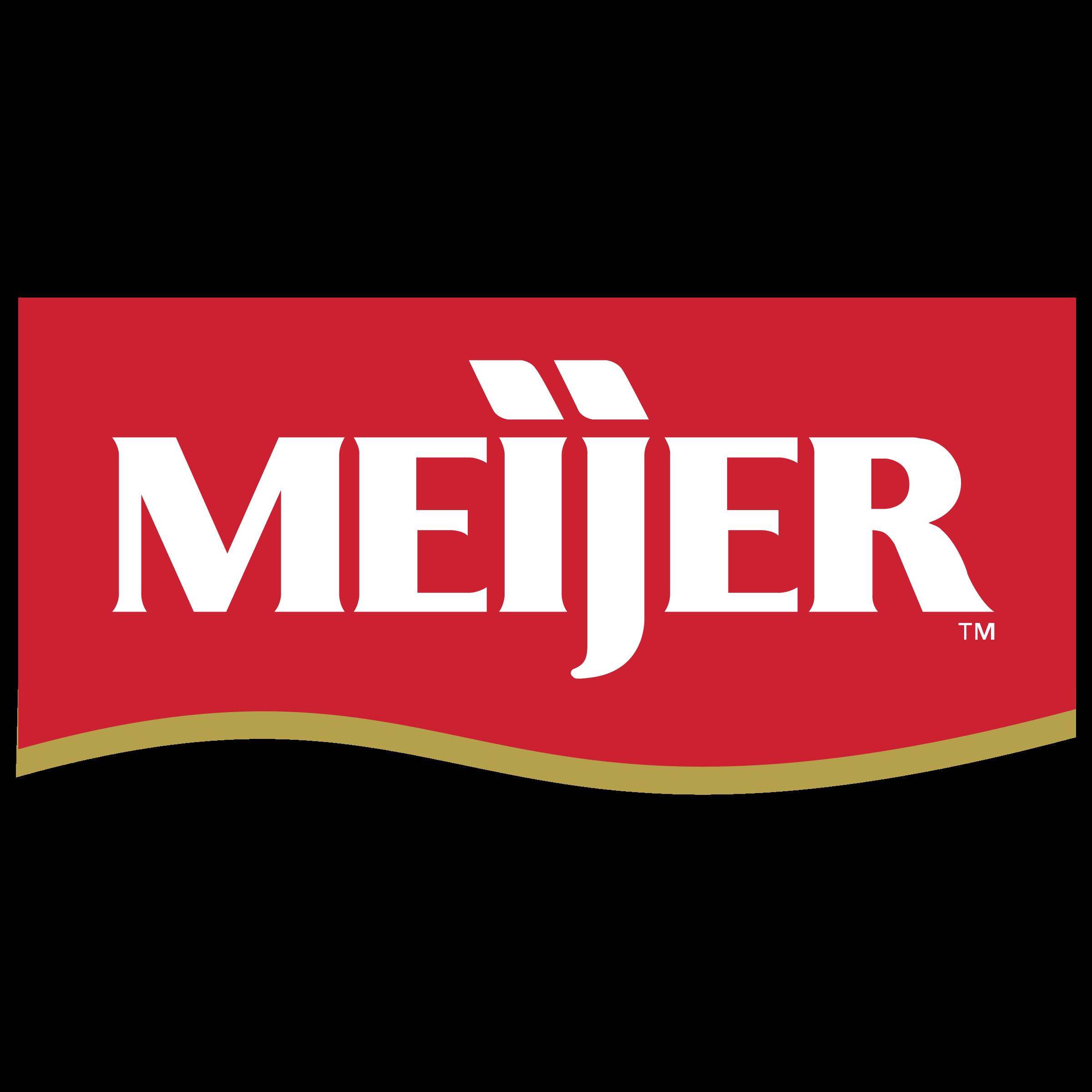 Meijer Logo PNG Transparent & SVG Vector.