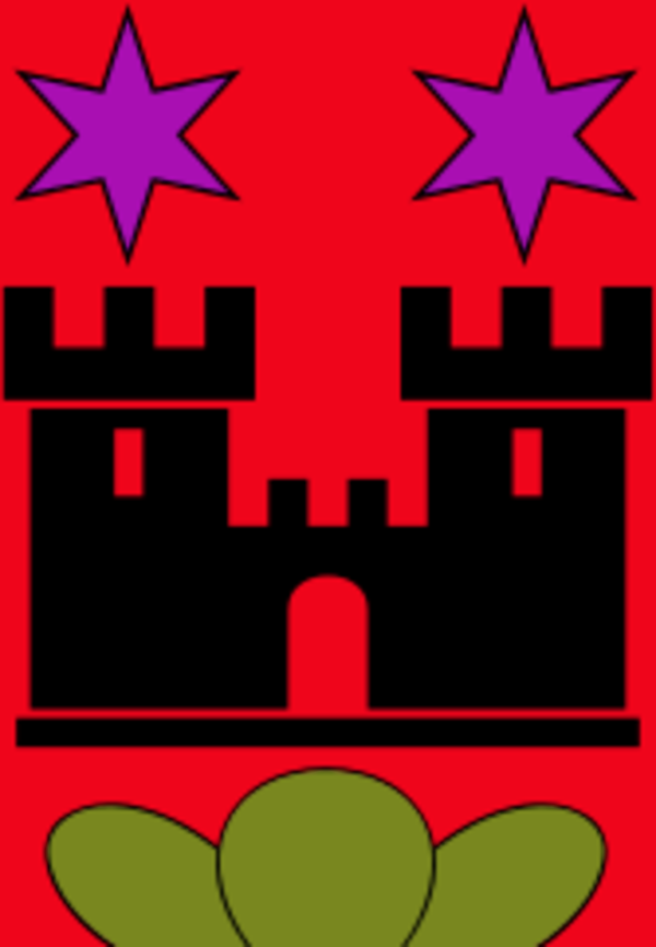 Meilen Coat of arms.