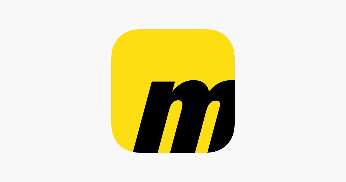 Meineke en App Store.