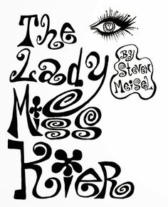 "Vogue Italia January 1991 ""The Lady Miss Kier"" Models/Stars: Deee."