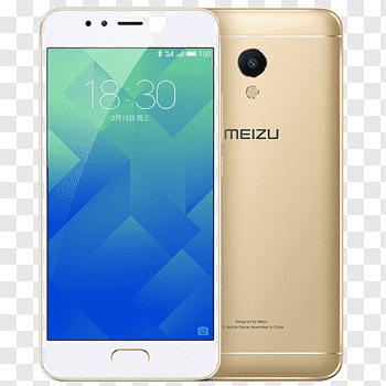 Meizu M5s cutout PNG & clipart images.