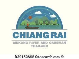 Mekong Clip Art Royalty Free. 16 mekong clipart vector EPS.