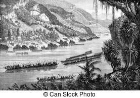 Mekong river Illustrations and Clip Art. 32 Mekong river royalty.