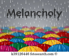 Melancholia Illustrations and Stock Art. 52 melancholia.