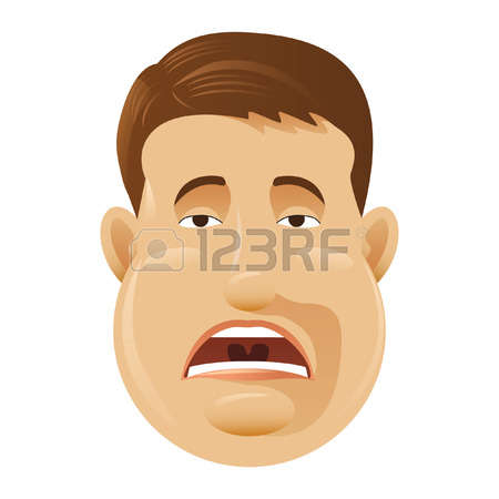 2,305 Melancholy Stock Vector Illustration And Royalty Free.
