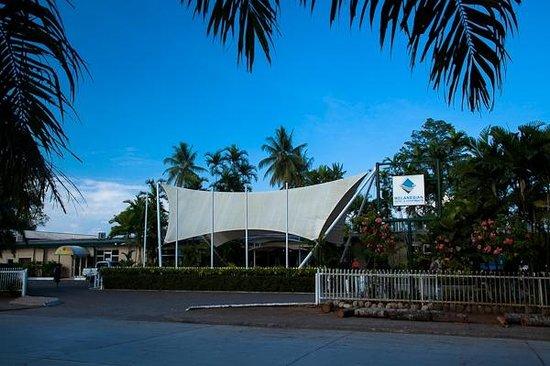 MELANESIAN HOTEL AND APARTMENTS.