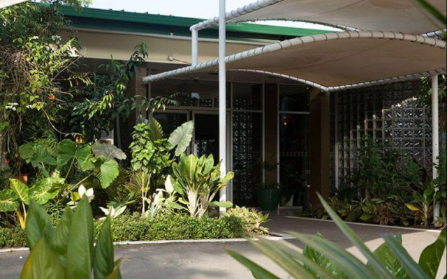 Melanesian Hotel in Lae, Papua New Guinea from 110$, photos.