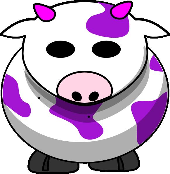 imma Cow* By Melanie Clip Art at Clker.com.