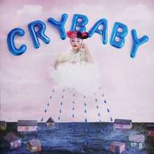 Cry Baby (Melanie Martinez album).