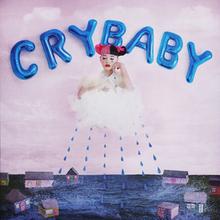 Cry Baby (Melanie Martinez album).