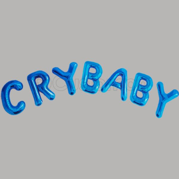 Cry baby logo Melanie Martinez Travel Mug.