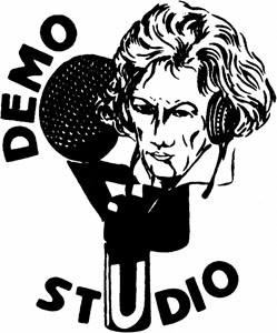 Demo Studio.
