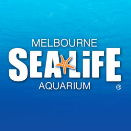 SEA LIFE Melbourne Aquarium by Specialist Apps Ltd.