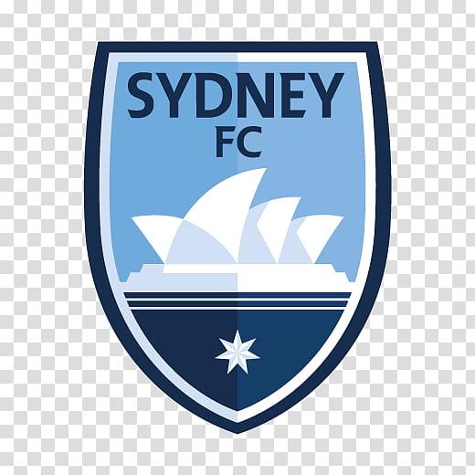 Football Logo, Sydney Fc, Aleague, Western Sydney Wanderers.