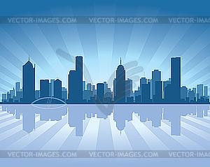 Melbourne Clipart.