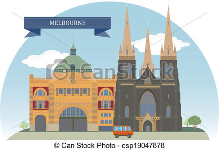 Clipart Stores In Melbourne.