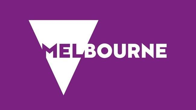 This is the new Melbourne logo : melbourne.