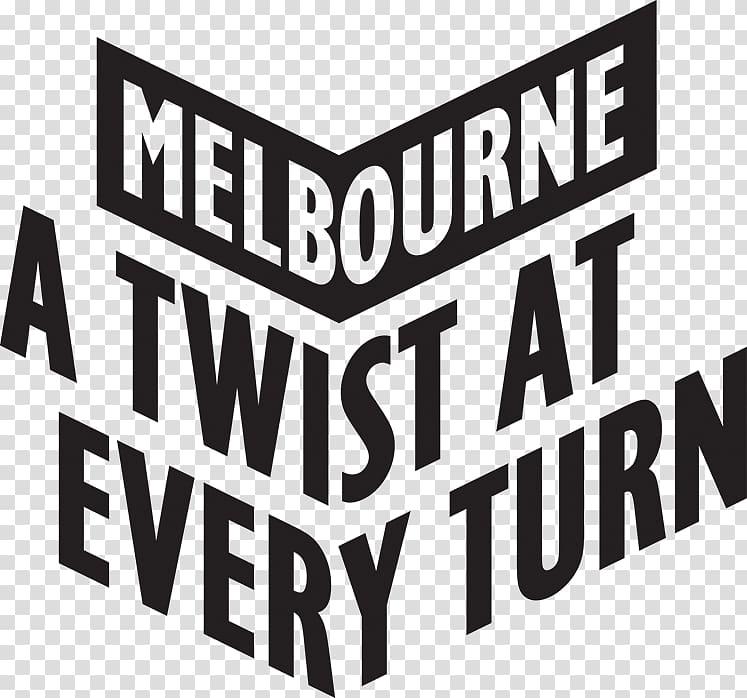 Melbourne Logo Brand Font Product, Trip & transparent.