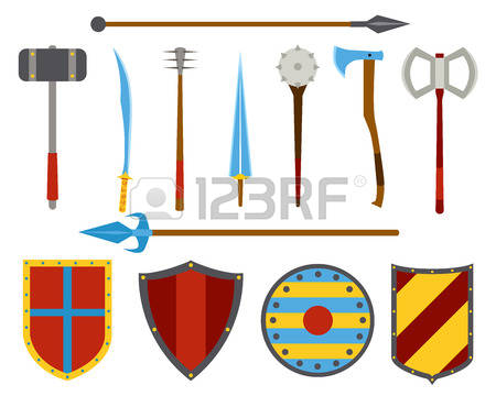 522 Melee Cliparts, Stock Vector And Royalty Free Melee Illustrations.
