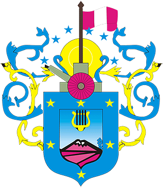 File:COA Mariano Melgar District in Arequipa Province.png.