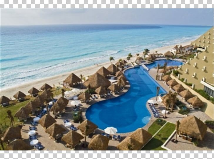 Paradisus Cancun Resort Meliá Hotels International Beach PNG.