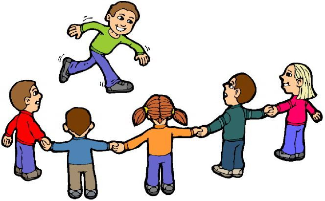 Clip Art Family Activities Clipart.