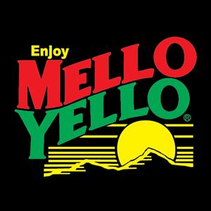 Mello Yello Logo Vector (.EPS) Free Download.