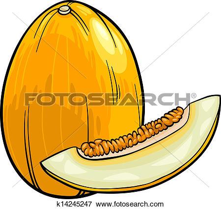 Melon Clip Art EPS Images. 3,752 melon clipart vector.