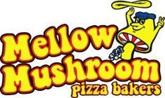 8 Best Mellow Mushroom images.