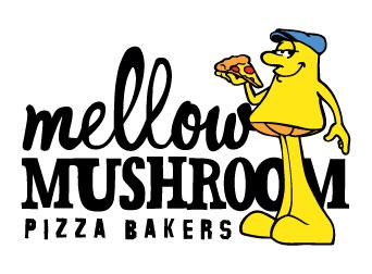 Mellow Mushroom / Pizza.