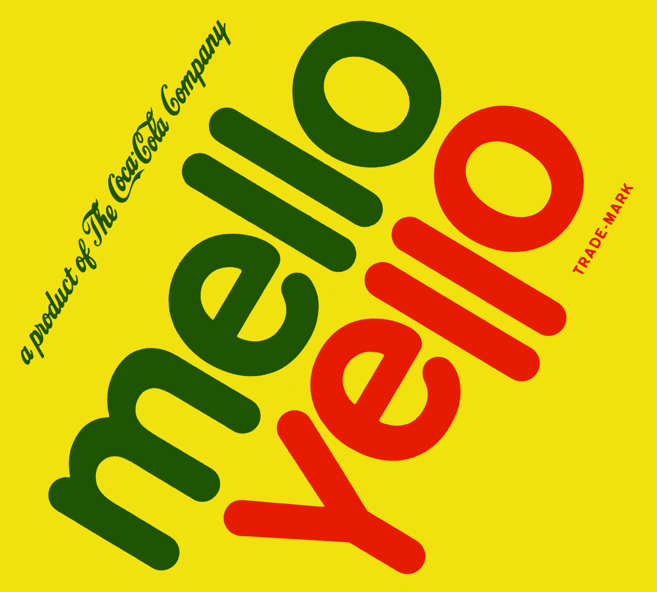 Mellow Yellow Logo.