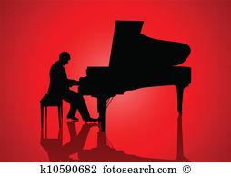Melodic Clip Art Vector Graphics. 509 melodic EPS clipart vector.