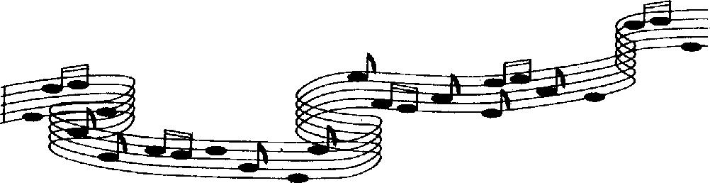image melody.