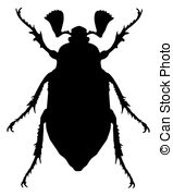 Melolontha Vector Clipart Royalty Free. 12 Melolontha clip art.