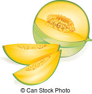 Melon Illustrations and Clipart. 4,771 Melon royalty free.