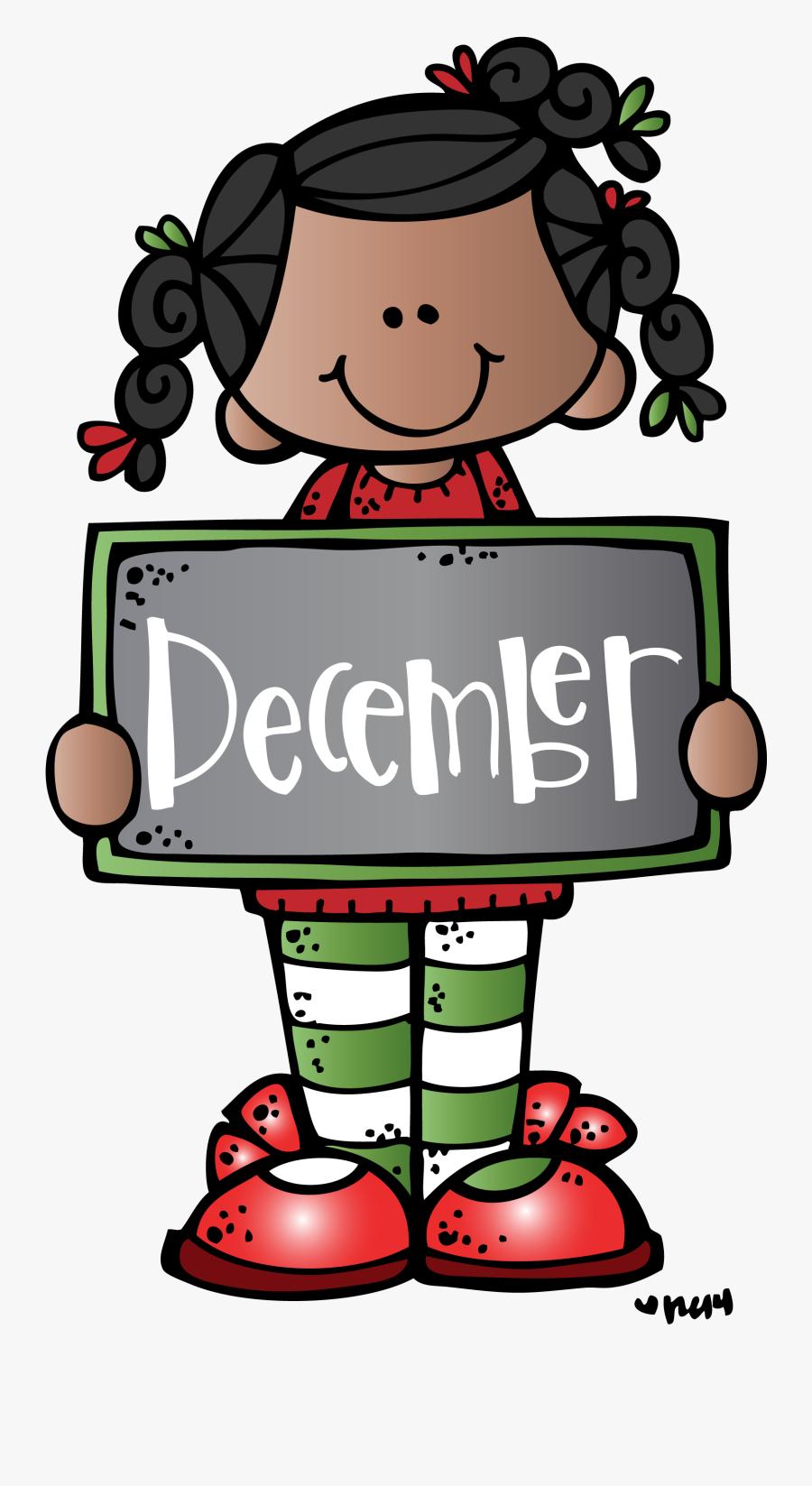 Melonheadz December Clipart , Free Transparent Clipart.