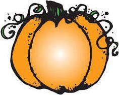 Melonheadz Pumpkin Clipart.