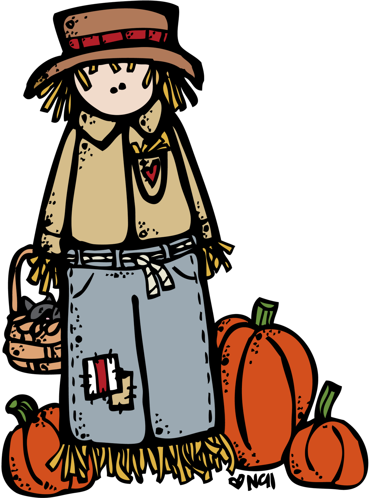 Clipart pumpkin november, Clipart pumpkin november.