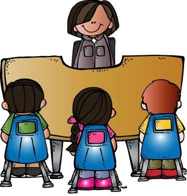 Melonheadz School Clipart.