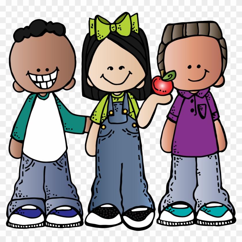 Melonheadz Kids Png.