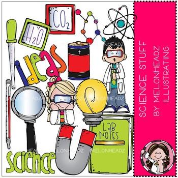 Science Stuff clip art.