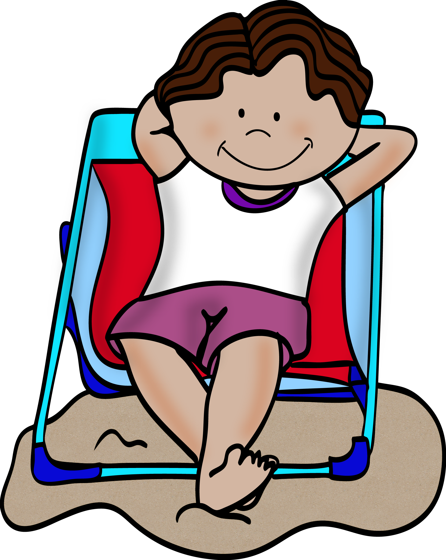 Discover Ideas About Summer Clipart.