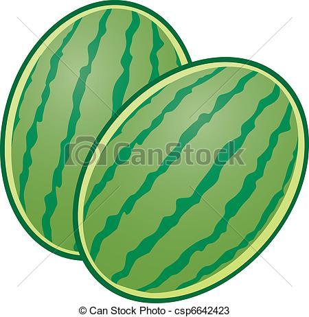 Melons Vector Clipart Royalty Free. 4,109 Melons clip art vector.